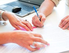 Northern Beaches Financial Agreements Lawyer