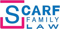 Scarf Family Law Logo